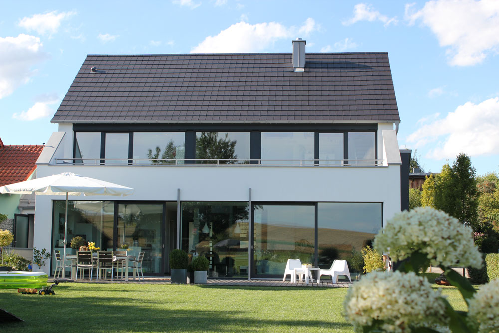 Haus S Teisbach